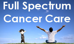 DogCancer.TV: The Full Spectrum Approach to Dog Cancer Care